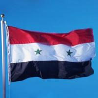 Чат Сирийской войны