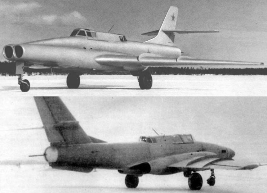 Ил-40. Последний классический штурмовик
