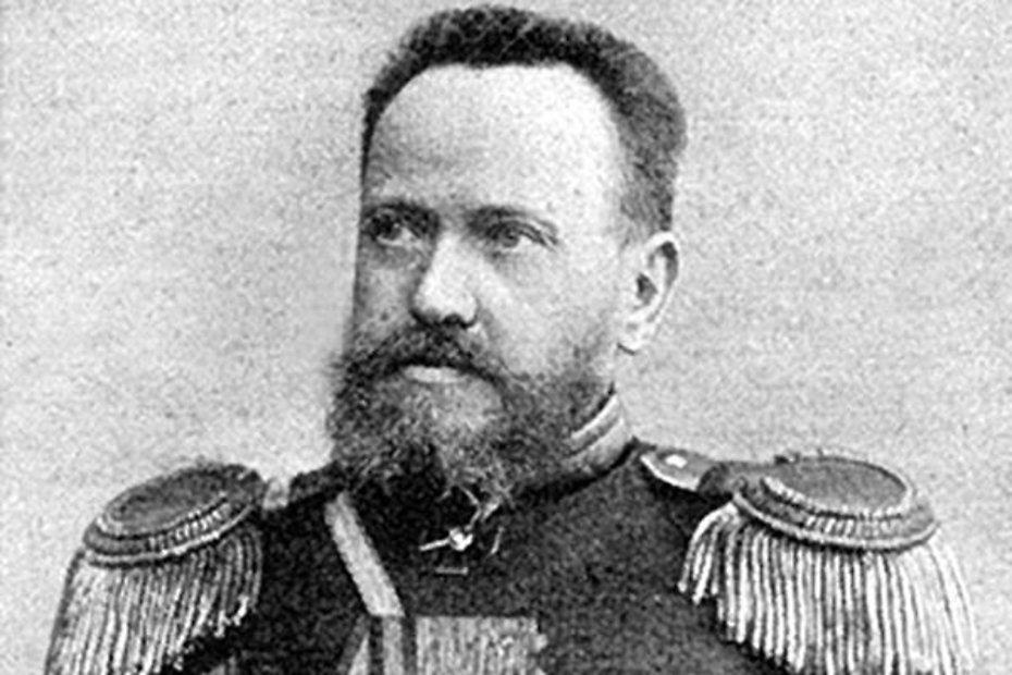 Сергей Мосин. История винтовки и любви