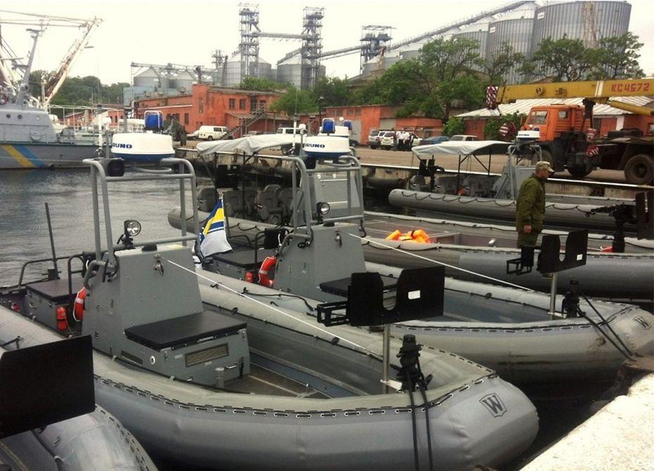 """Полторак о перспективах ВМС: пообещал """"значительное внимание исходя из возможностей бюджета"""" - Цензор.НЕТ 4967"""