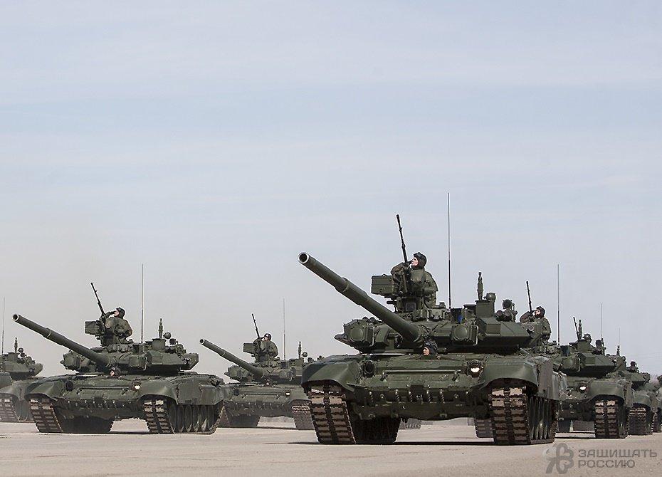 Президент ввел в действие план обороны России на 2016–2020 годы