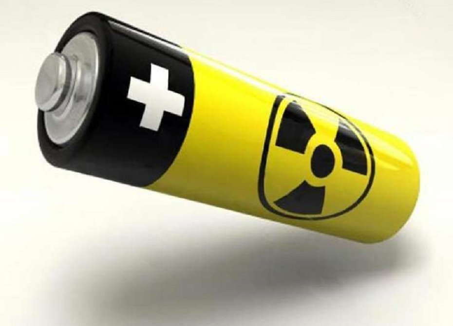 ВМИСиС создали первую вмире ядерную батарейку
