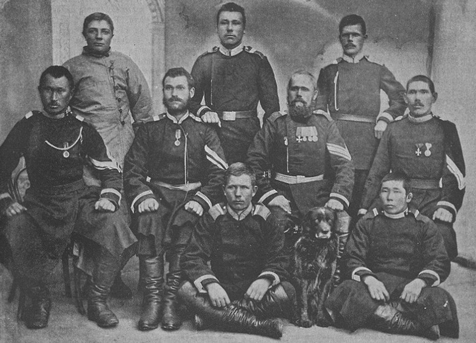 Откуда пошли боевые буряты: факты о Забайкальском казачьем войске