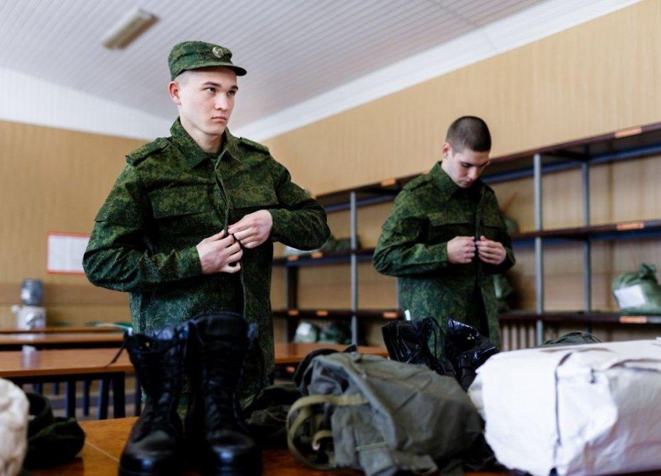 Амурчанин через суд добился права служить в армии