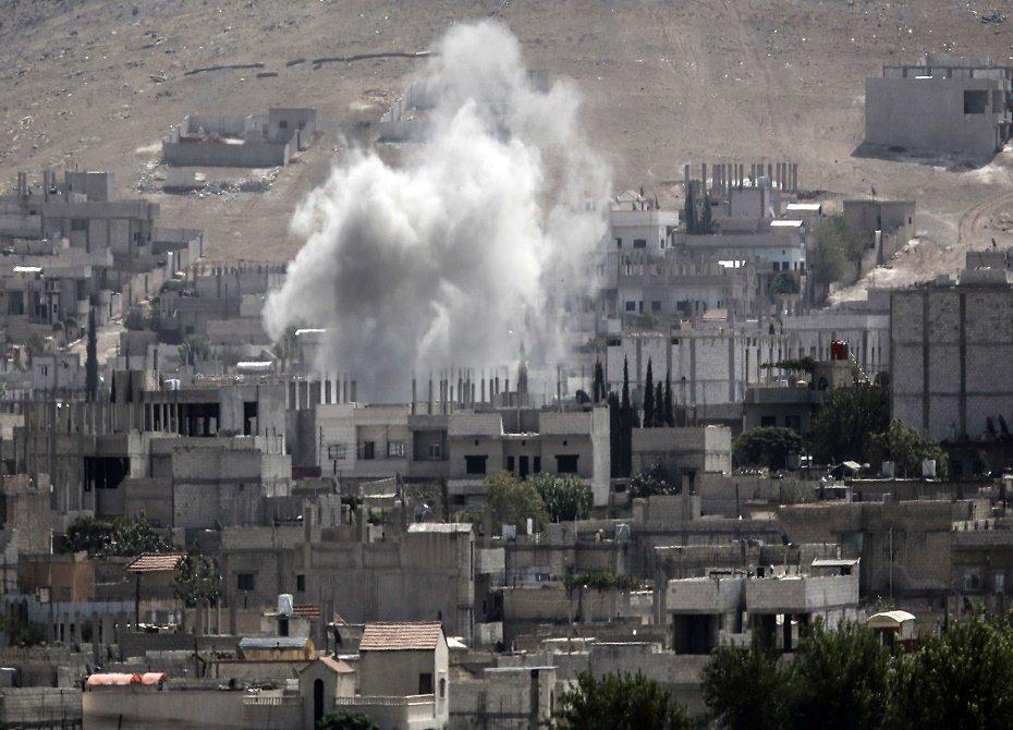 Войска Сирии иавиацияРФ попробуют сорвать крупную операцию боевиков