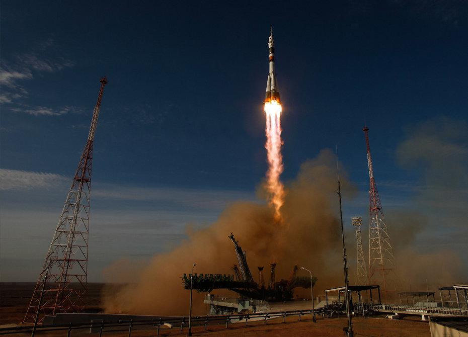 «Поехали!» Как ядерная гонка проложила нам дорогу в космос
