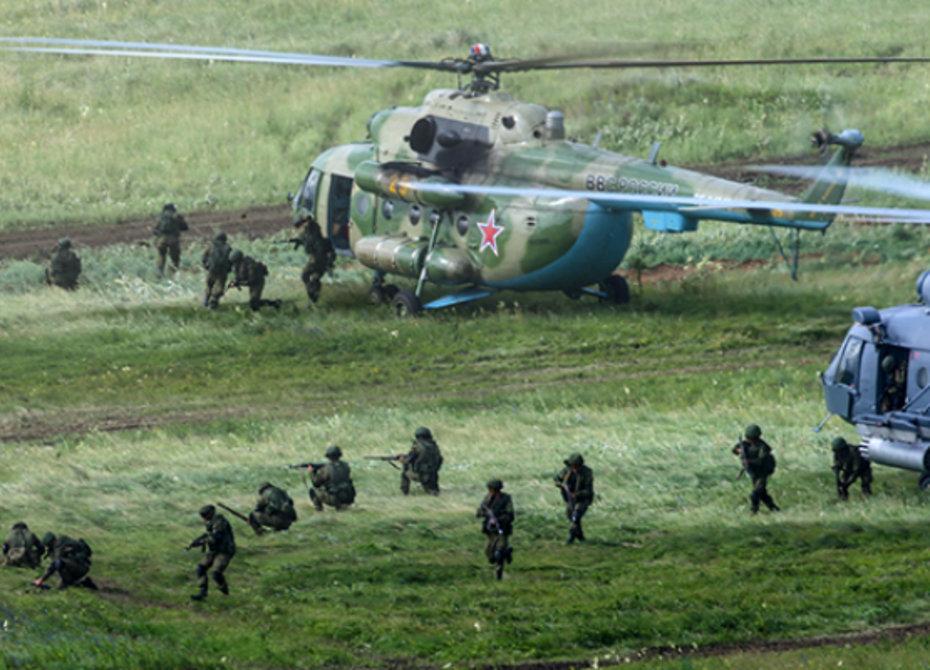 ВПольше срочно созвали высшее руководство армии из-за ученийРФ