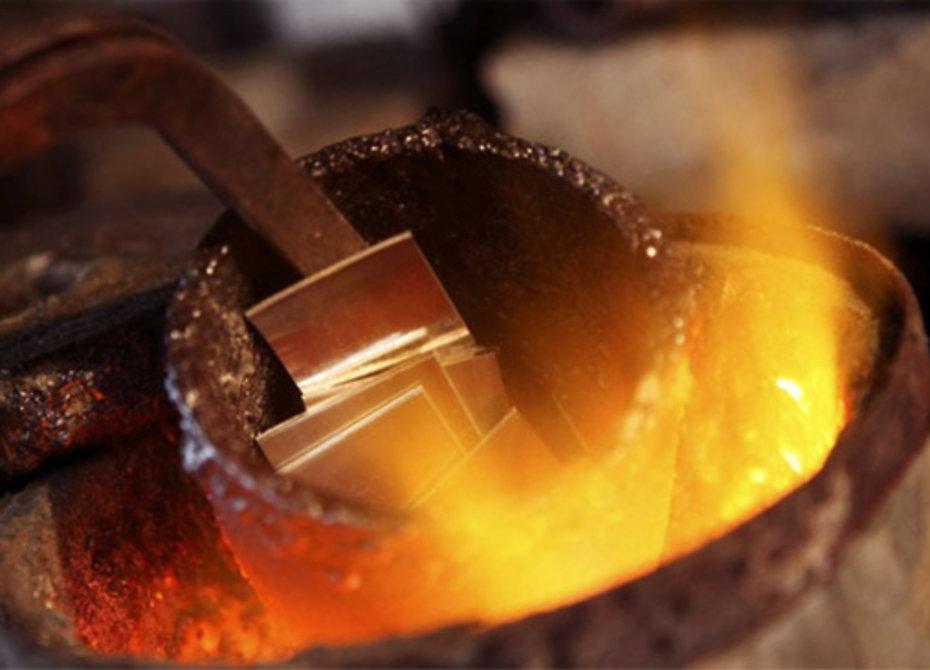 Российские и украинские физики получили сверхпрочный сплав металлов