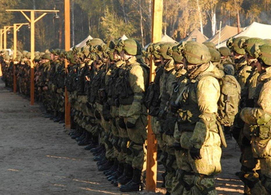 Под Брестом проходят учения российских и белорусских десантников