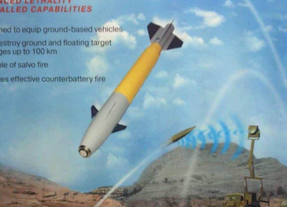 Вертолеты испытают новейшие сверхдальнобойные ракеты «Гермес»