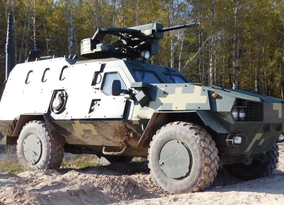 Полсотни снарядов всекунду: ВУкраине изобрели супер