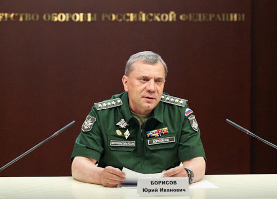 ВРоссийскую армию до 2025-ого поступит новейшее высокоточное оружие