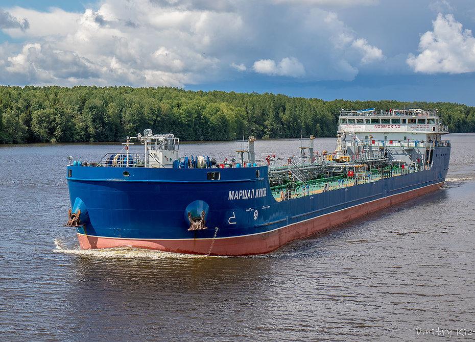 Всанкционный список США добавлены 4 русские судоходные компании и2 судна