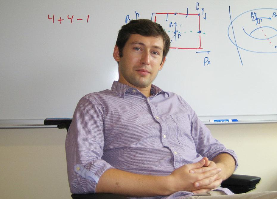 Русские ученые работают над созданием инновационной электронной памяти