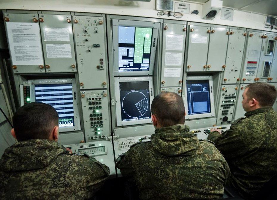 Cистемы РЭБ для борьбы со спутниками создаются в России