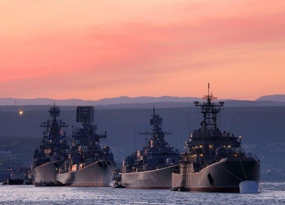 Путин установил целью обеспечить ВМФ Российской Федерации 2-ое посиле место вмире