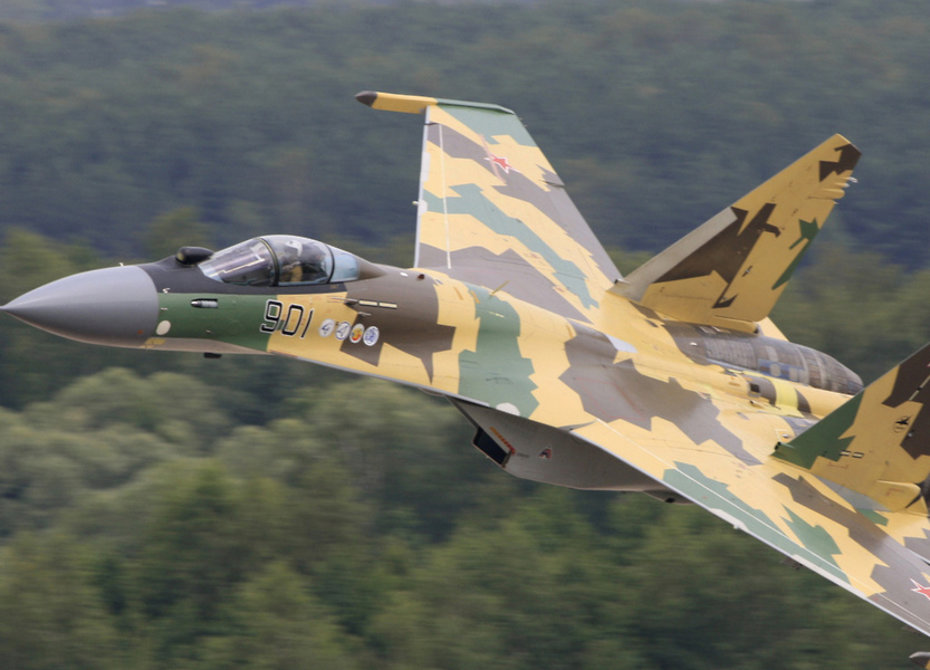 Индонезия выменяет у Российской Федерации 11 Су-35 напальмовое масло ичай