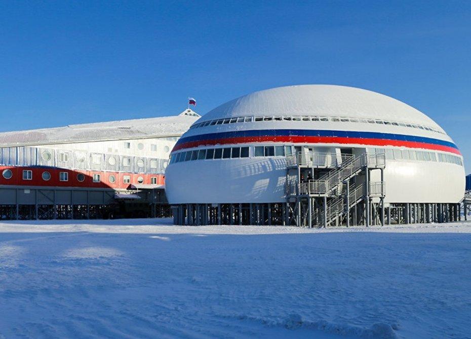 Минобороны Российской Федерации планирует наращивать средства ПВО вАрктике