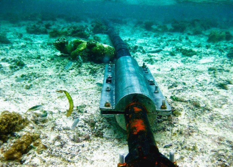 ВМФРФ может перебить подводные кабели связи— Генштаб Великобритании
