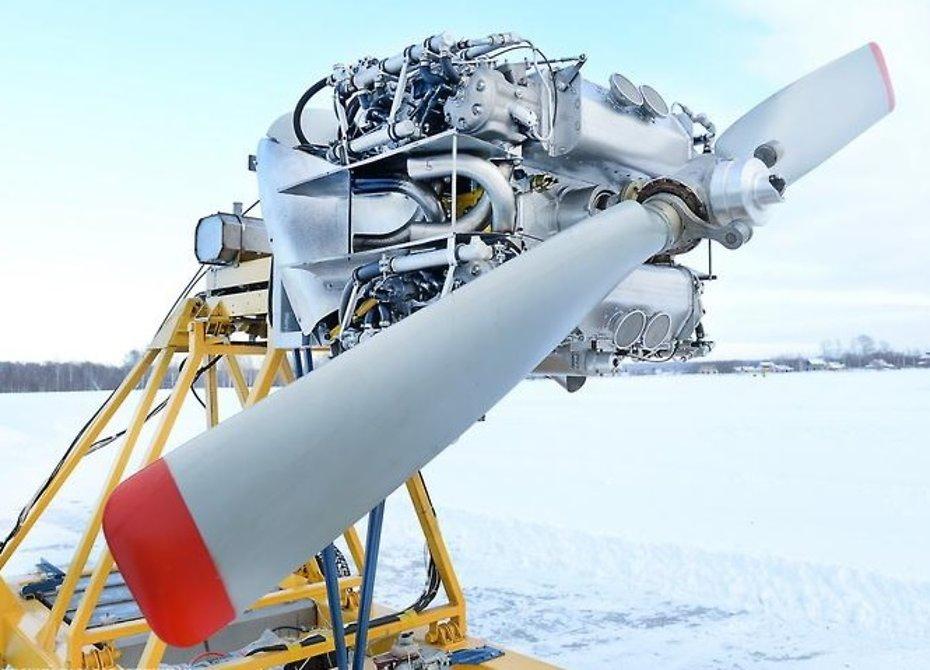1-ый вмире алюминиевый авиадвигатель создали вНовосибирском техническом университете