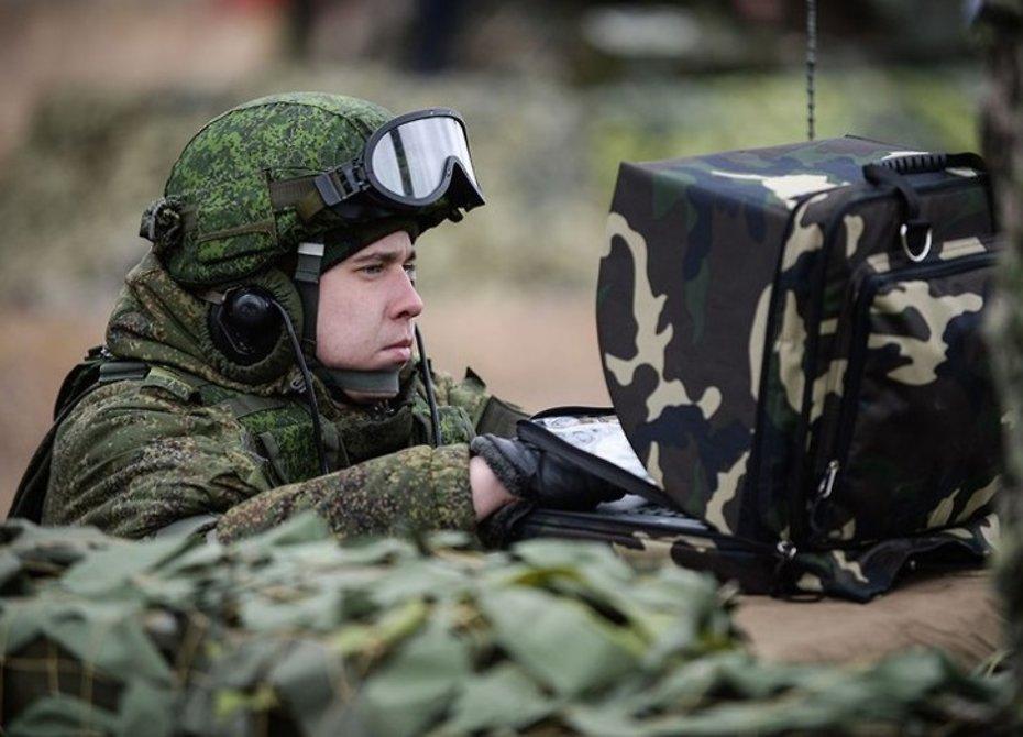 Концерн «Алмаз-Антей» создал компьютер для нужд военных испасателей