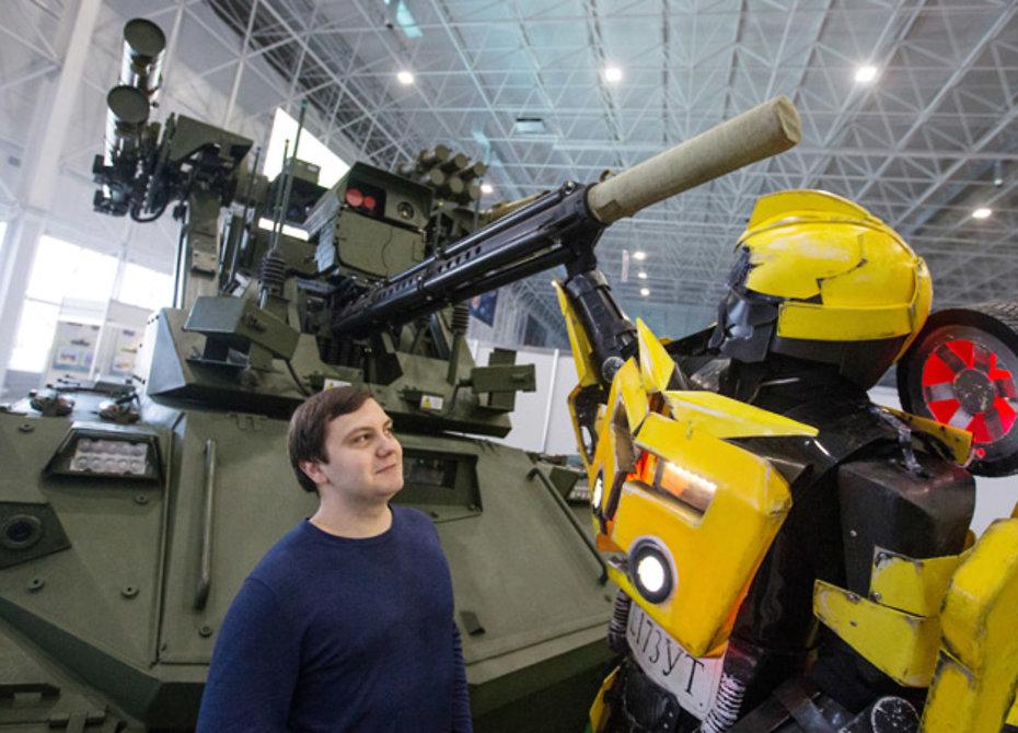ВАнапе появится военный технополис Минобороны