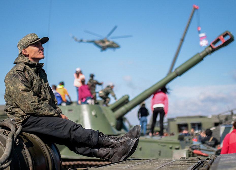 Сергей Шойгу объявил об изменении госпрограммы вооружения до 2027-ого