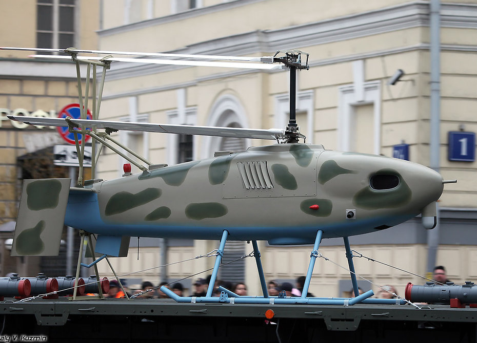 МинобороныРФ опубликует видео новейших систем вооружения вдействии
