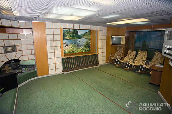 Корреспондент ЗР залез внутрь самой большой подлодки в мире — ТК-208 «Дмитрий Донской»