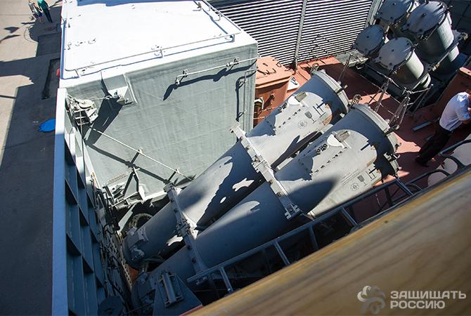 Корвет проекта 20380 «Стойкий»: фото