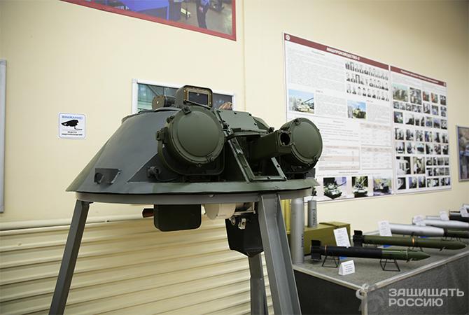 Туламашзавод — одно из ведущих предприятий российской оборонки H18A3133