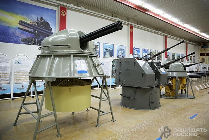 Туламашзавод — одно из ведущих предприятий российской оборонки H18A3140