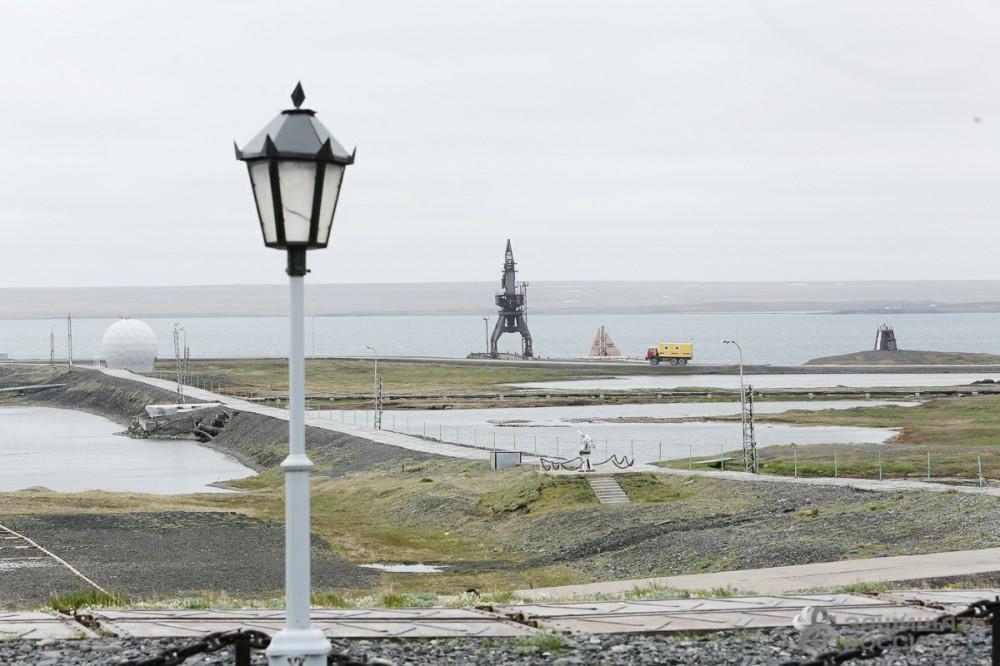 Год за Полярным кругом: как служат на Севере