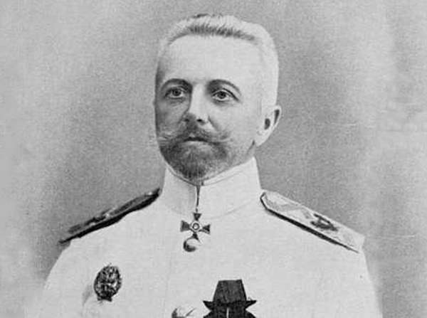 Павел Ухтомский