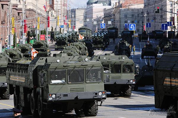 Польша приобретает американские комплексы «Patriot» для защиты от «Искандеров»