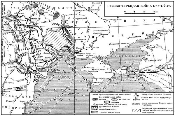 План сражения при Фидониси