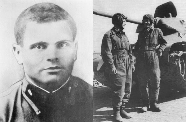 Владимир Хазов
