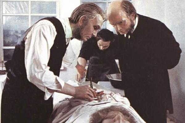 Самые знаменитые кардиологи россии