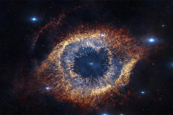 Российские открытия которые изменили мир Модель горячей вселенной