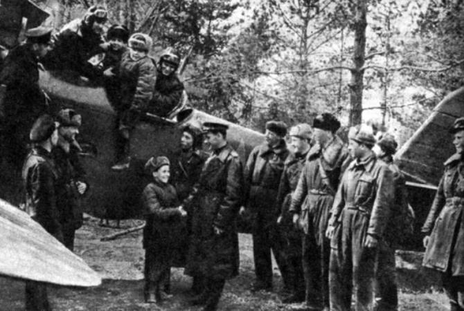 Дети, спасенные в ходе операции «Звездочка»