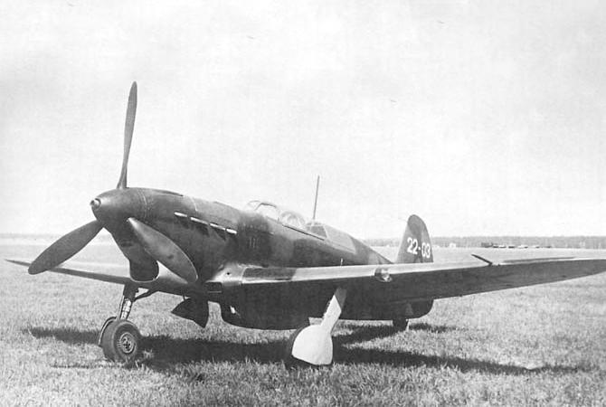 Як-7Б