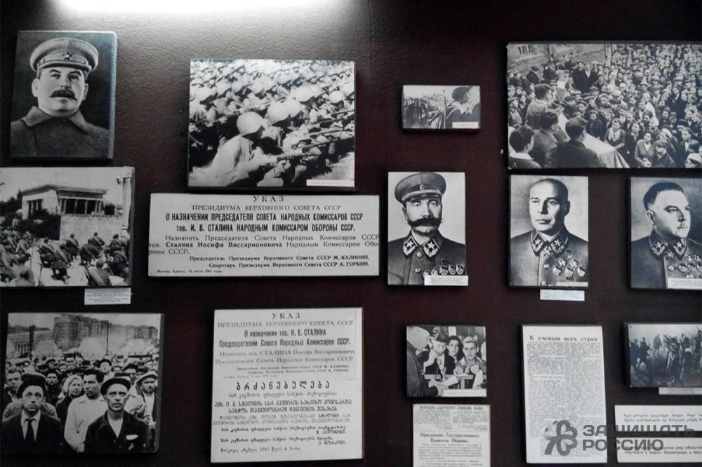 Бункер Сталина в Измайлово - Экскурсия в бункер Сталина в ...